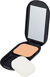 Max Factor Facefinity Compact Foundation, Ivory, 10g