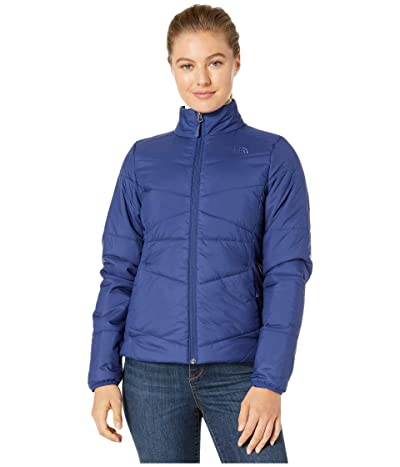 The North Face Bombay Jacket (Flag Blue) Women