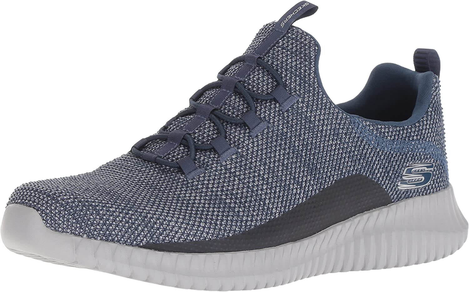 Skechers Mens Elite Flex- Westerfeld Sneakers
