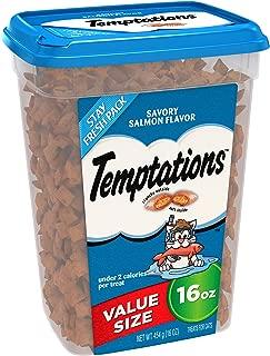 Temptations Classic Treats for Cats, 16 oz