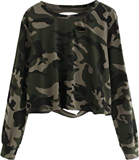 cute camouflage clothes