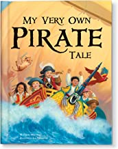 Best personalized pirate book Reviews