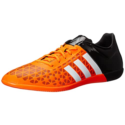 adidas Performance Mens Ace 15.3 Indoor Soccer Shoe