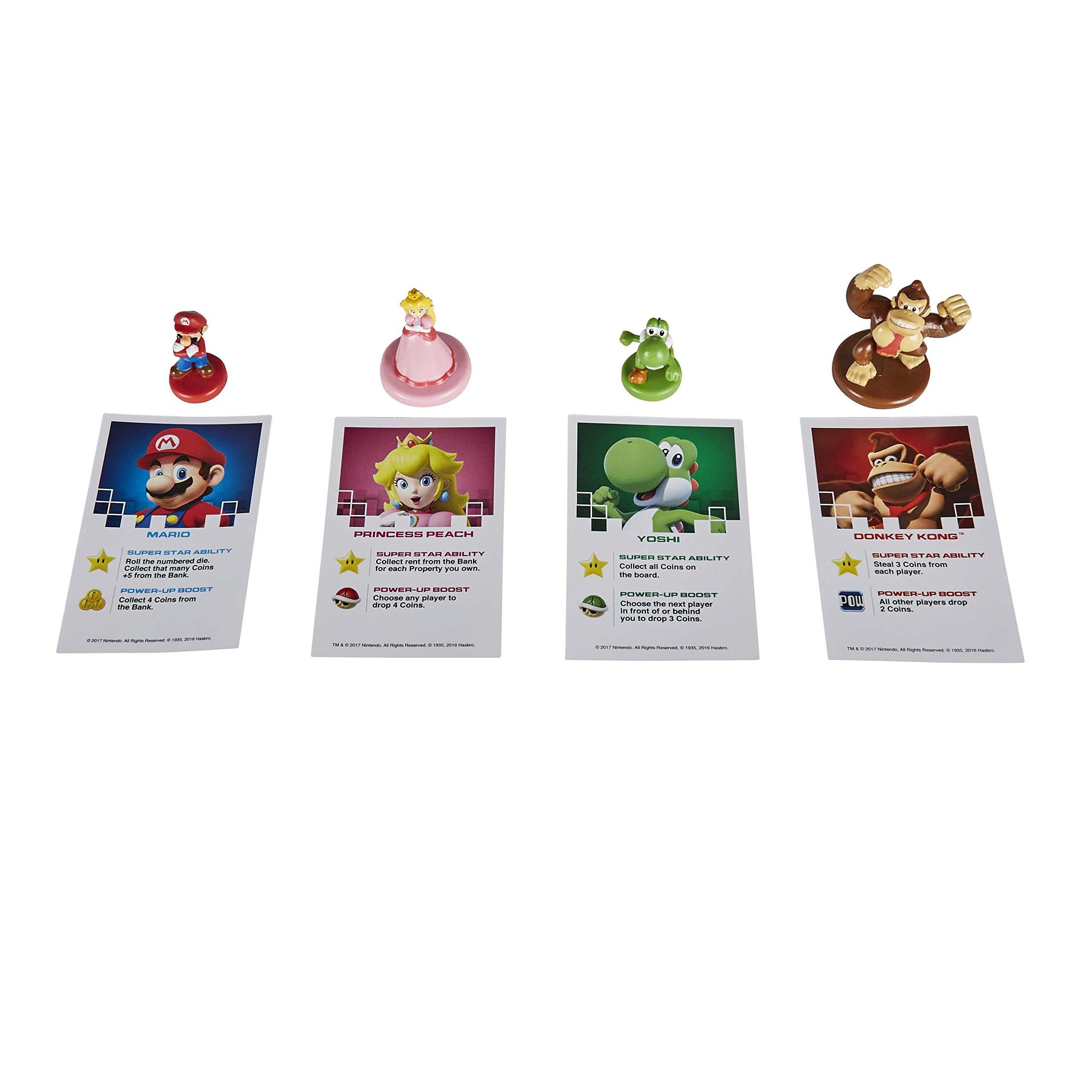 Hasbro C1815 Monopoly Gamer: Amazon.es: Juguetes y juegos