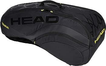 Head Radical LTD 6R Combi Tennis Bag