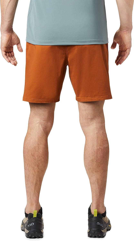 Mountain Hardwear Cederberg - Pantalón Corto de Escalada para ...