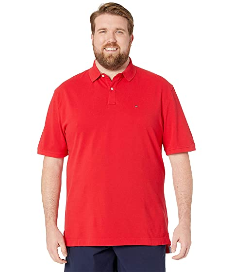 2eb4a3880 Tommy Hilfiger Ivy Polo Shirt Classic Fit at Zappos.com