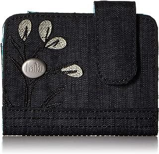 Women's Small Travel RFID Blocking Kismet Wallet