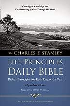 Best life principles study bible Reviews