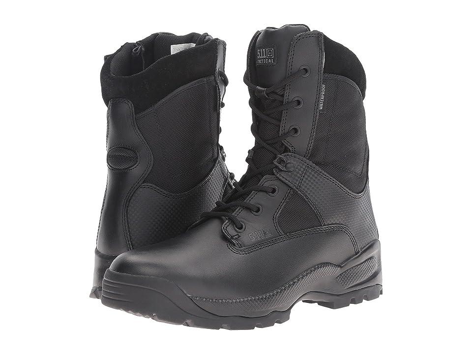 5.11 Tactical A.T.A.C 8 Storm (Black) Men