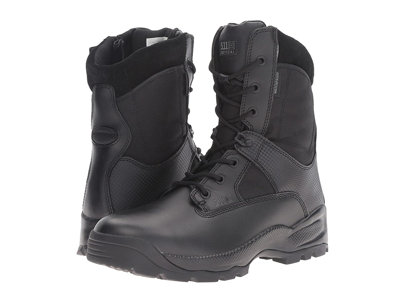 "5.11 Tactical A.T.A.C 8"" StormSelling fashionable and eye-catching shoes"