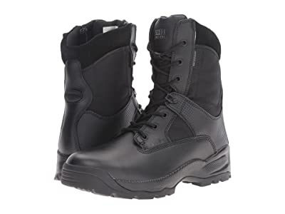5.11 Tactical A.T.A.C 8 Storm (Black) Men