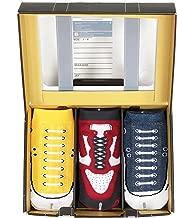 B&EGG Casual Kids' Low Cut Socks GIFT BOX
