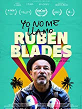 Yo No Me Llamo Ruben Blades (Ruben Blades is Not My Name)