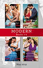 Modern Box Set 1-4/Claimed for the Sheikh's Shock Son/Penniless Virgin to Sicilian's Bride/Wedding Night Reunion in Greece...