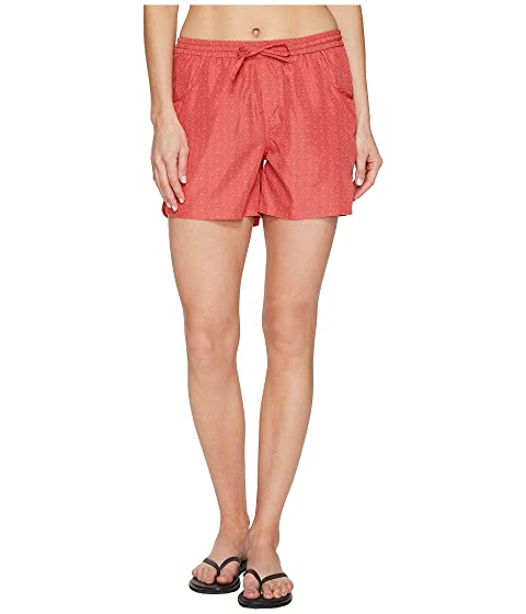Hailey Fit Short Classic Mountain Khakis ORSwUU