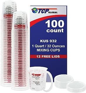 32 oz plastic buckets