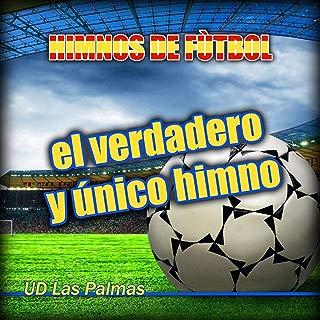 Himno UD Las Palmas - el verdadero y único himno