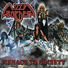 Best lizzy borden menace to society Reviews