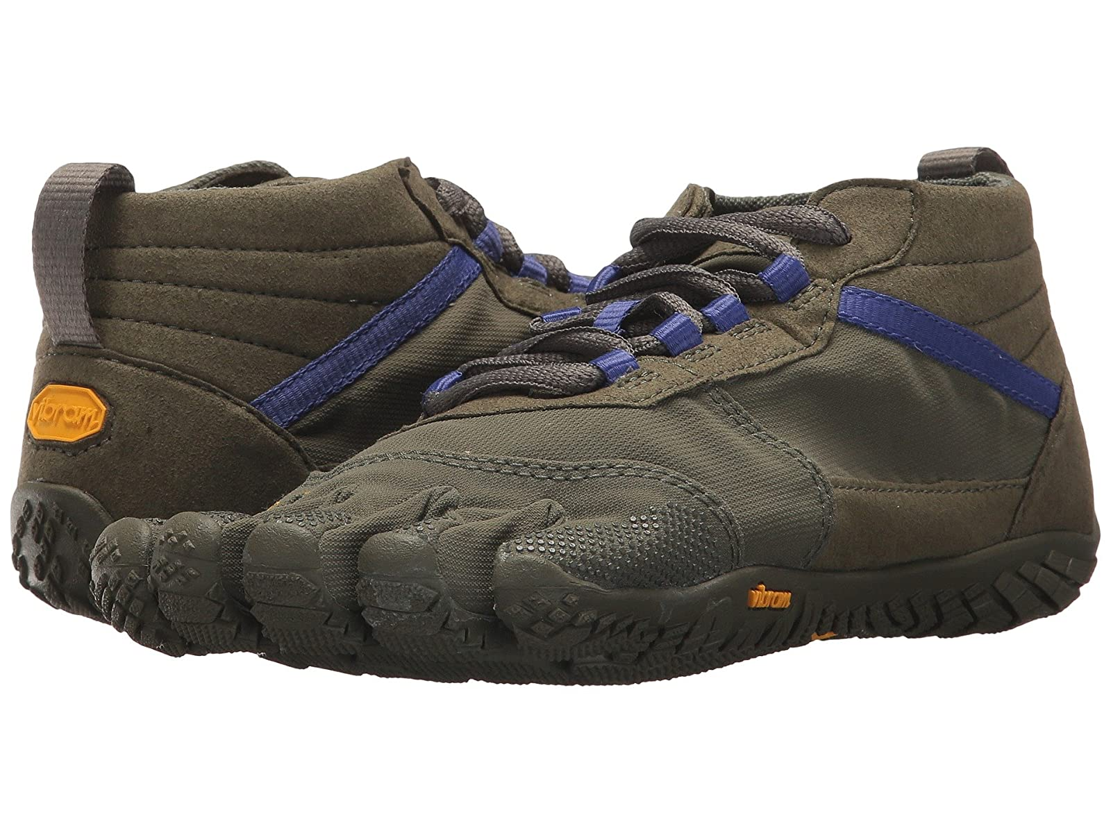 Vibram FiveFingers V-TrekAtmospheric grades have affordable shoes