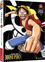 one piece complete series dvd