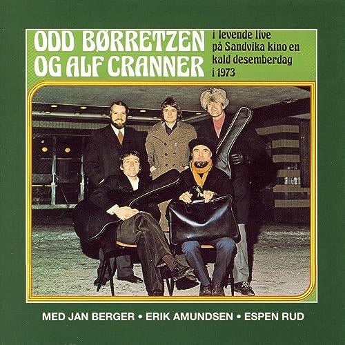 Morgenstemning Fra Bøler by Odd Børretzen & Alf Cranner on Amazon ...