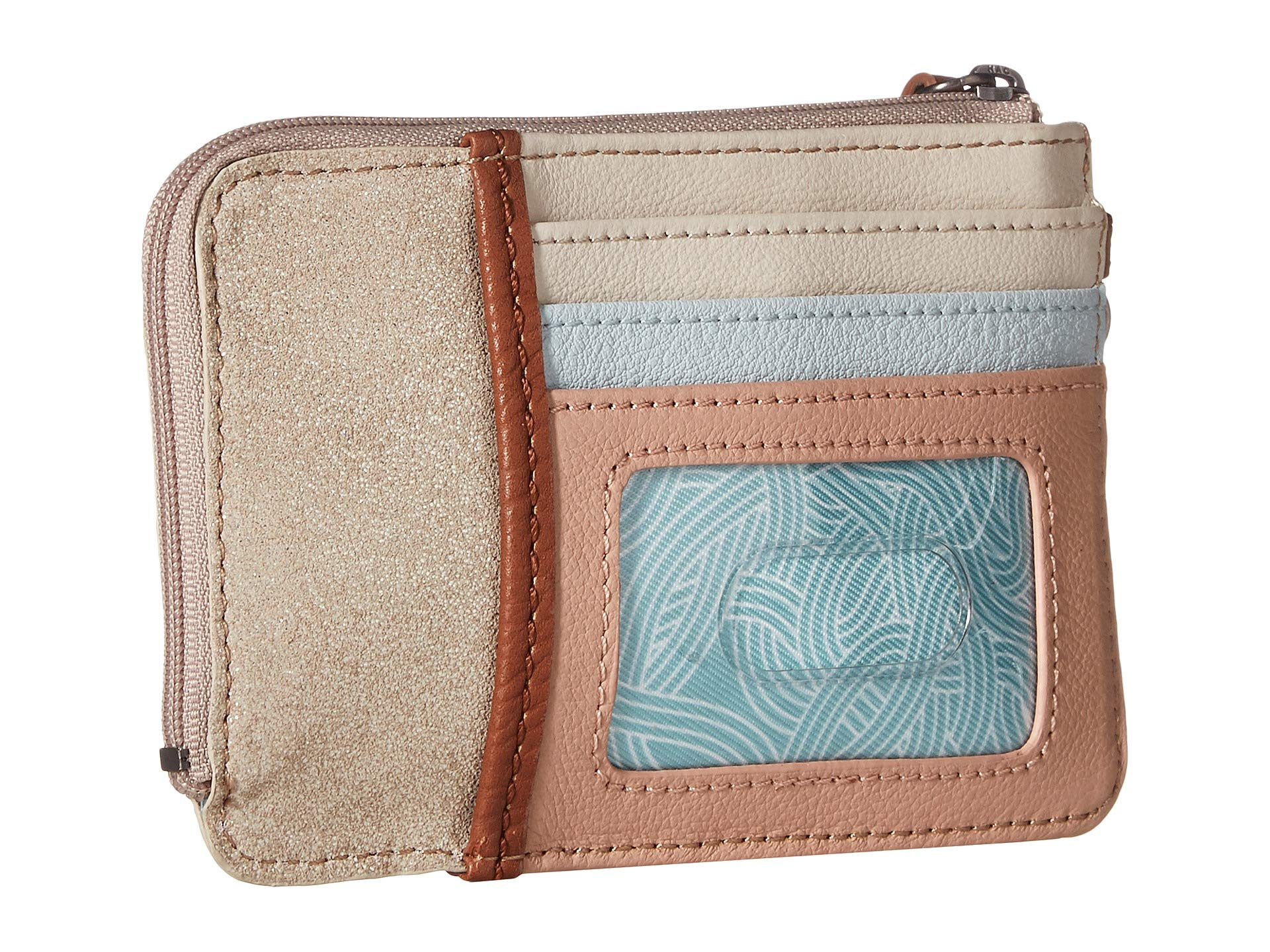 Wallet Montecito The Iris Sak Card Multi Snwfnpt8xq