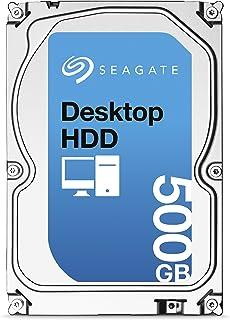 Seagate Barracuda ST500DM002 500 GB Interna