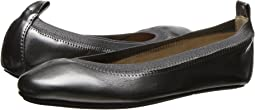 Miss Samara Metallic Ballet Flat (Toddler/Little Kid/Big Kid)
