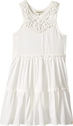 Billabong Kids - Salty Side Dress (Little Kids/Big Kids)