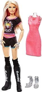 WWE Girls Superstar Alexa Bliss Figure