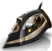 Philips Gc4527/00 Buharlı Ütü, Siyah, 2600 W
