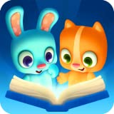 Little Stories. Bedtime stories books for kids for free. Bed time with audio. Books for free to read, online, to download & Children learning apps baby games Reading aloud Audio audiobooks 2 3 4 5 6 7
