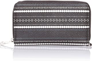 Thirty One Stackin' Jacksons in Dainty Dot Pebble - No Monogram - 8916