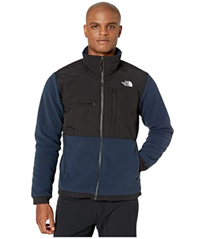 The North Face Denali 2 Jacket (Urban Navy) Men