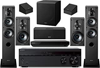 Best sony blu ray surround sound system Reviews