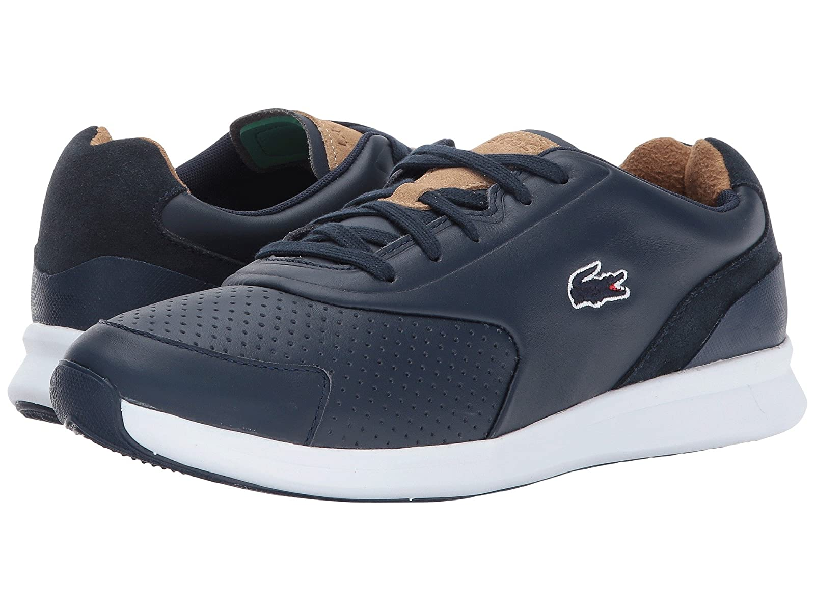 Lacoste LTR.01 317 1Cheap and distinctive eye-catching shoes