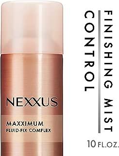 Best nexxus maxximum superior hold finishing mist Reviews