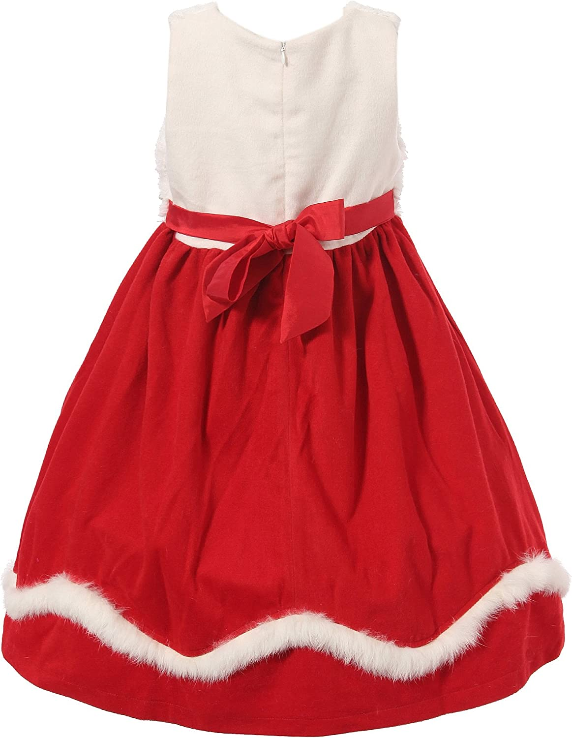Richie House Girls' Fahion Dress for All Occasions RH1464