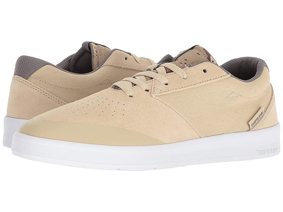 Supra Shifter (Mojave/Camo/White) Men