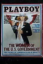 november 1980 playboy magazine