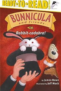 Rabbit-Cadabra!