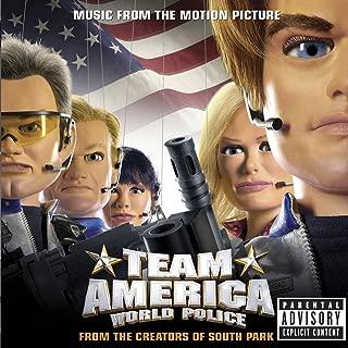America, Fuck Yeah [Explicit]