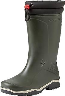 Dunlop Protective Footwear Blizzard, Bottes de Pluie Femme