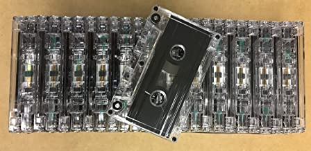Best 30 minute cassette tapes Reviews