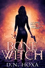 Bone Witch (Winter Wayne Book 1)
