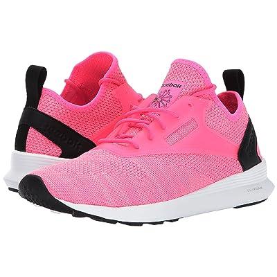 Reebok Lifestyle Zoku Runner ISM (Solar Pink/Trendy Pink/Light Pink/Black/White) Women