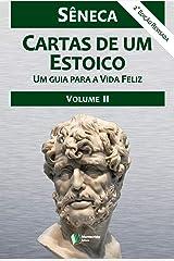 Cartas de um Estoico,Volume II eBook Kindle