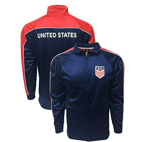 2d550818d4 Team USA Jacket  Amazon.com