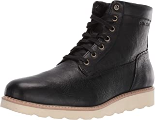 Men's Nantucket Rugged Plain Boot Fashion
